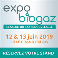 EXPO BIOGAZ 2019 - GL EVENTS