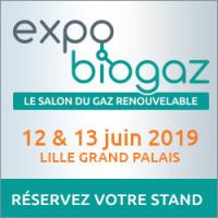 EXPO BIOGAZ 2019 - GL EVENTS